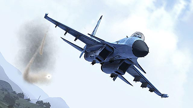 JASF: Jane's Advanced Strike Fighters Review - Tech-Gaming