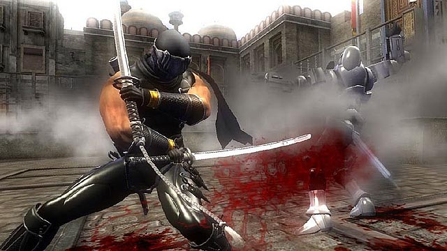 Ninja Gaiden Sigma Plus Review Tech Gaming Vita