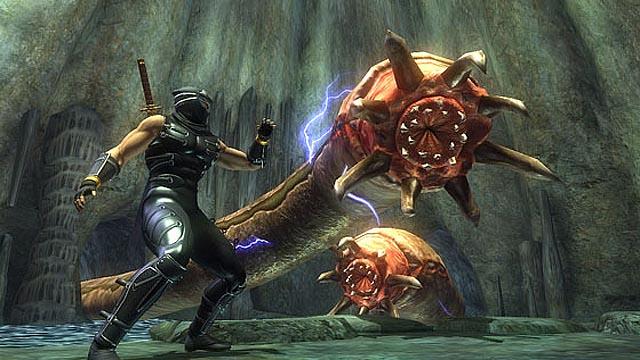 Ninja Gaiden Sigma 4 Tech Gaming