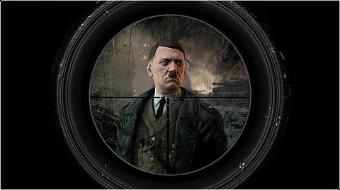 Kill Hitler DLC