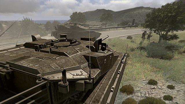 Best of E3: ARMA III - Tech-Gaming