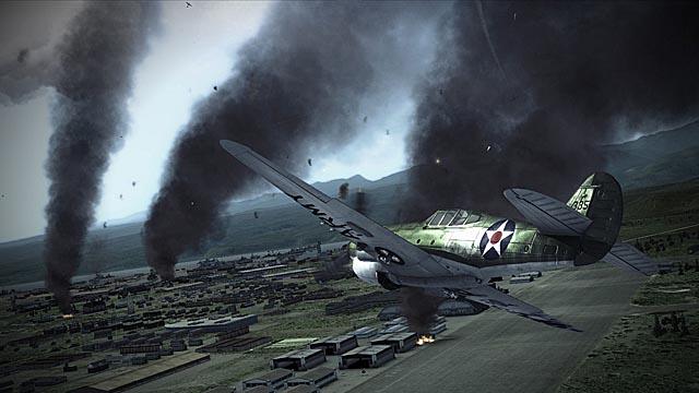 Damage Inc. Pacific Squadron WWII