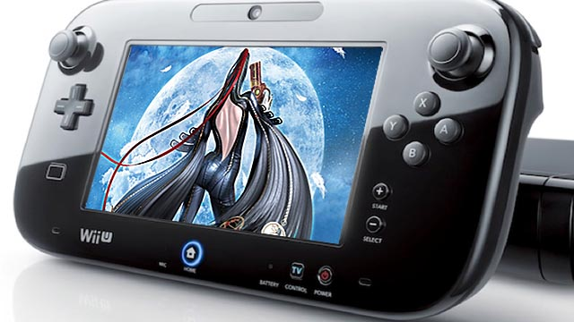 WiiU If, Whys, and Buts