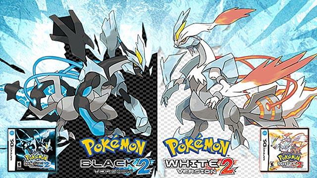 Pokémon Black 2/Pokémon White 2 Review