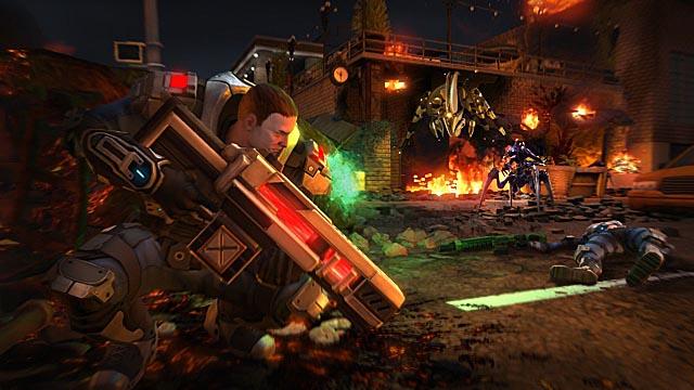 XCOM: Enemy Unknown Review
