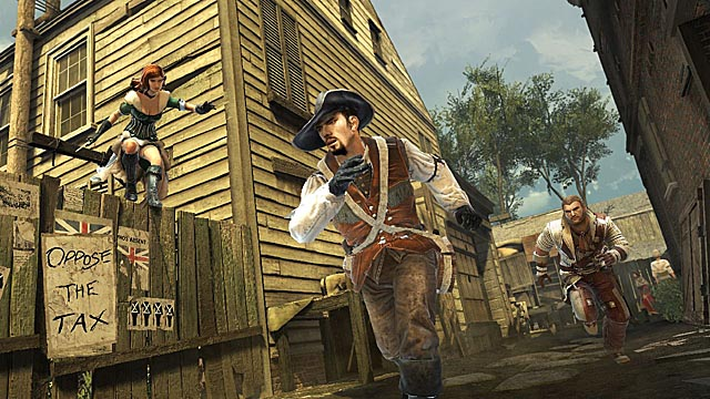 Assassin's Creed III Review