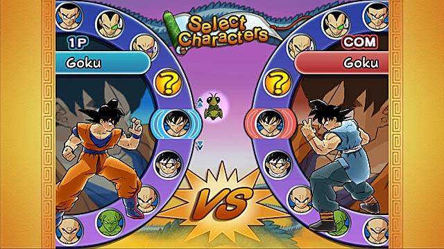 Dragon Ball Z Budokai HD Collection Review