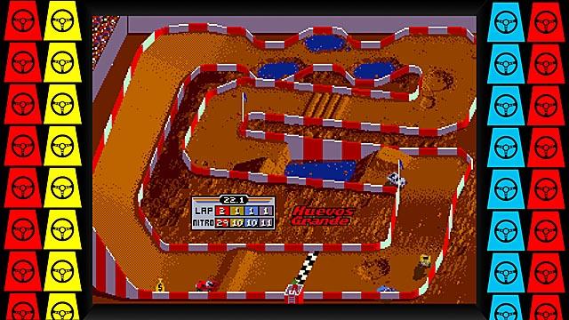 Midway Arcade Origins Review