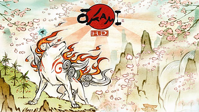 Ōkami HD Review