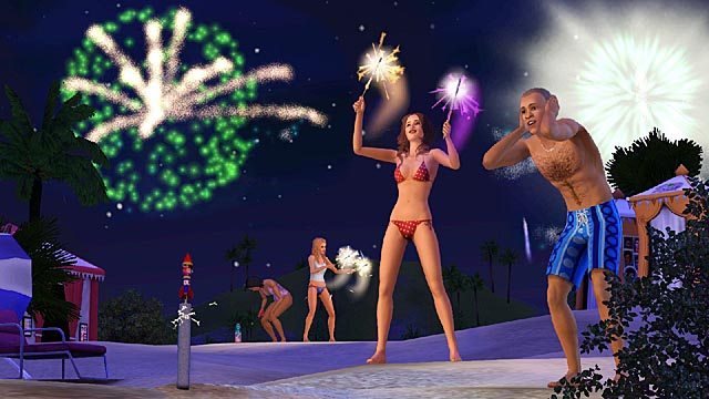 The Sims 3: Seasons Review