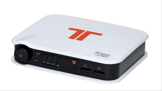 Tritton Pro+ Headset