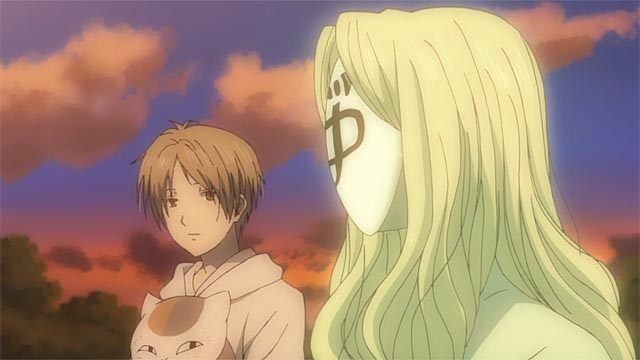 Natsume's Book of Friends review