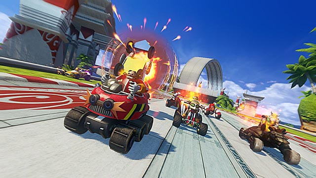 Sonic & All-Stars Racing Transformed (4)
