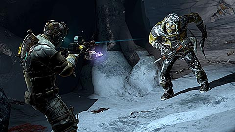 Dead Space 3 (2)
