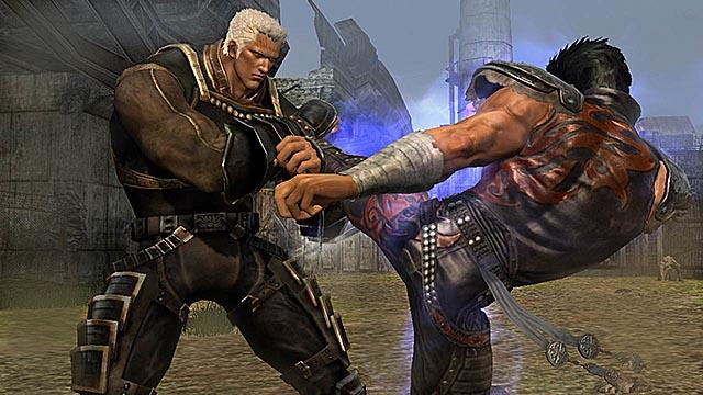 Fist of the North Star Ken's Rage 2 (2)