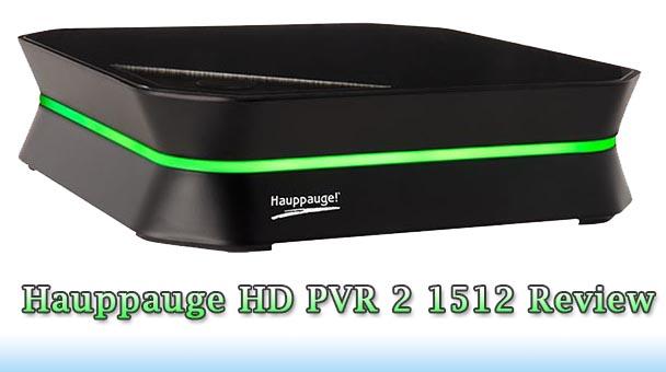 Hauppauge HD PVR 2  (7)