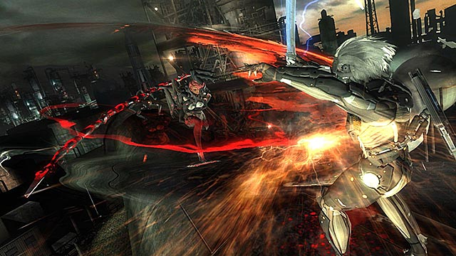 Metal Gear Rising Revengeance (4)