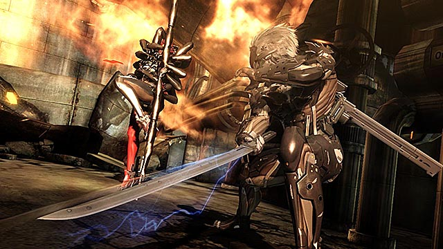 Metal Gear Rising Revengeance (6)