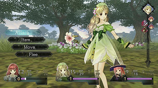 Atelier Ayesha The Alchemist of Dusk Review (2)