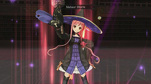Atelier Ayesha The Alchemist of Dusk Review (3)