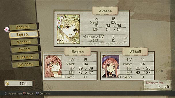 Atelier Ayesha The Alchemist of Dusk Review (6)
