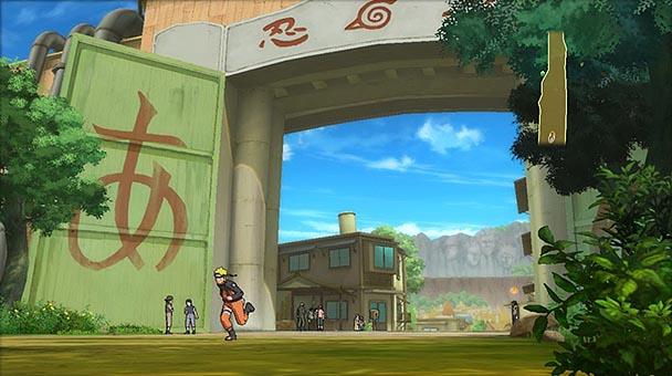 Naruto Shippuden Ultimate Ninja Storm 3 (5) - Tech-Gaming