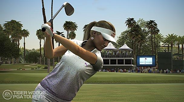 Tiger Woods PGA Tour 14 Review (3)