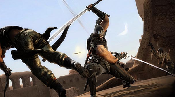 Ninja Gaiden 3 Razor's Edge Review (1)
