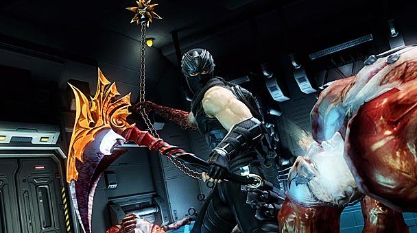 Ninja Gaiden 3 Razor's Edge Review (6)