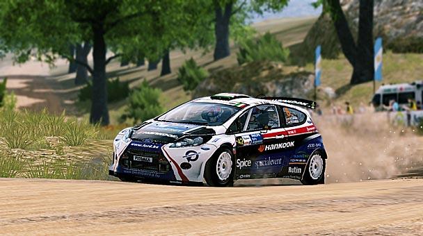 WRC 3 FIA World Rally Championship Review (3)