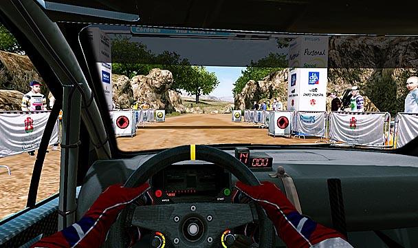 WRC 3 FIA World Rally Championship Review (5)