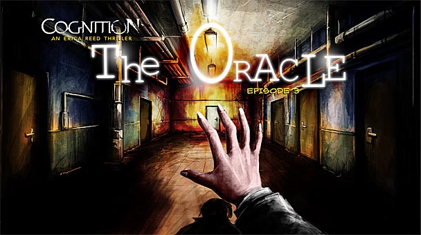 Cognition Episode 3- The Oracle (1)