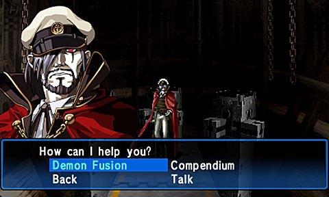 Shin Megami Tensei Devil Summoner Soul Hackers  (7)