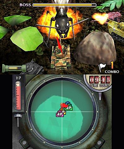 Bugs vs. Tanks! (5)