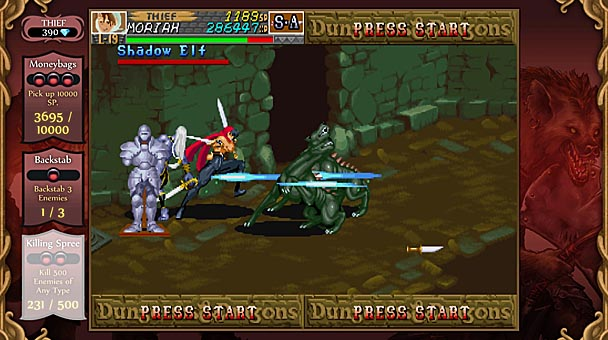 Dungeons & Dragons Chronicles of Mystara  (2)