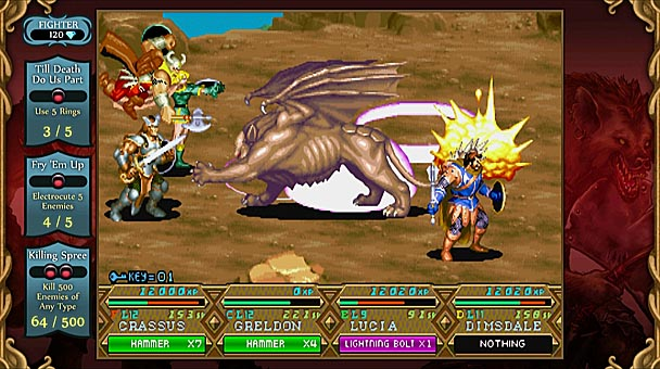 Dungeons & Dragons Chronicles of Mystara  (4)