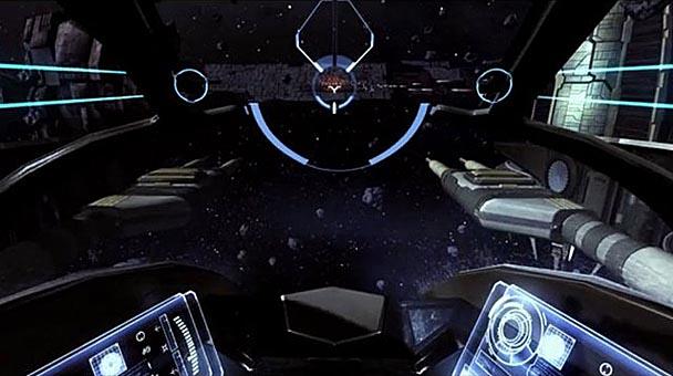 EVE VR