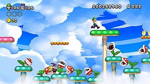 New Super Luigi U (2)
