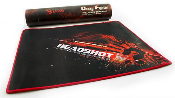 A4Tech Bloody Headshot Gaming Mouse (2)