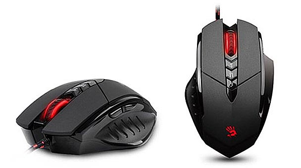 A4Tech Bloody Headshot Gaming Mouse (5)