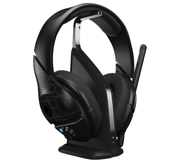 Skullcandy PLYR 1 Wireless Headset  (5)