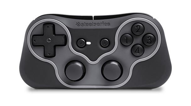 SteelSeries FREE Mobile Controller (4)