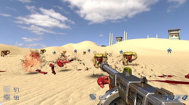 The Serious Sam Collection  (2)