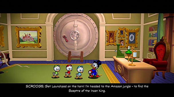 DuckTales Remastered (5)