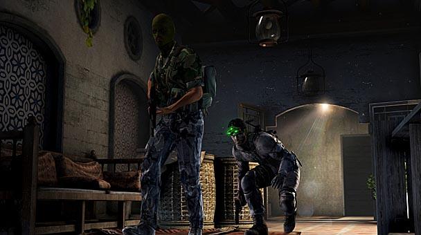 Tom Clancy's Splinter Cell Blacklist (4)
