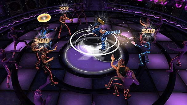 KickBeat (5)
