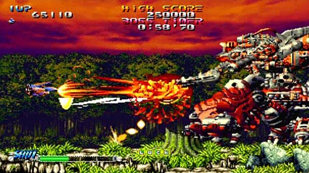Neo Geo Mega Pack Volume 1 (4)