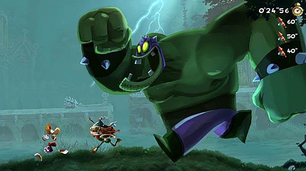 Rayman Legends (4)