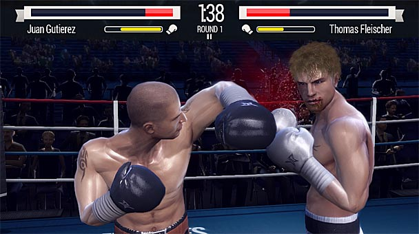 Real Boxing PS Vita (5)