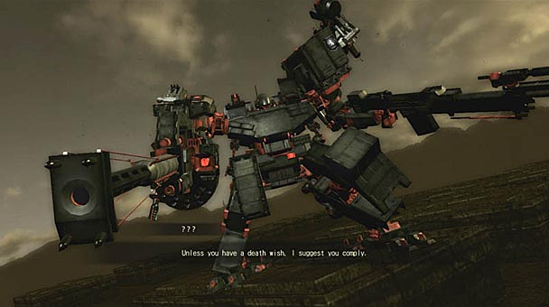 Armored Core Verdict Day (4)